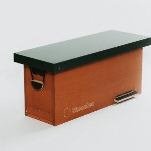 BienenBox ohne Sichtfenster